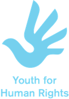 Logo Youth for Human rights