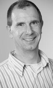 Portrait von Guido Kaesbach
