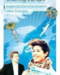 Coverbild der Publikation EuroPeer-Flyer