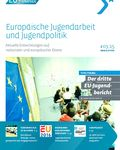 Coverbild der Publikation #03.15 Newsletter EU-Jugendstrategie